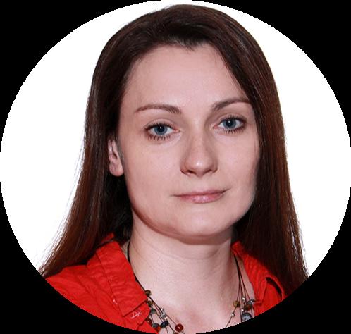 Калиновская Виктория Викторовна